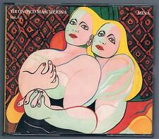 MINA BOX TI CONOSCO MASCHERINA VOL.1/2 CD ED.F.C.