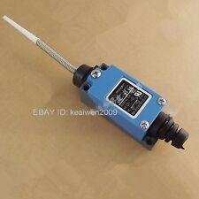 4pcs Spring Stick Type Ac Limit Switch For Cnc Mill Laser Plasma Me 8166 Wobble