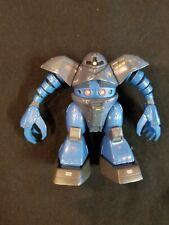 MSIA Gundam Blue Submarine Gogg Bandai Figure