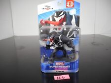 NEW & SEALED! INFINITY MARVEL SUPER HEROES ~ VENOM ~ DISNEY EDITION 2.0 ONLY N-6