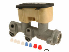 For 1987 Cadillac Brougham Brake Master Cylinder AC Delco 94165QX