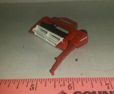 1/64 custom agco hesston haybine mower conditioner ertl farm toy free shipping!