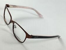 New JUICY COUTURE JU 916 01Z4 Girls Kids Eyeglasses Frames 48-15-125