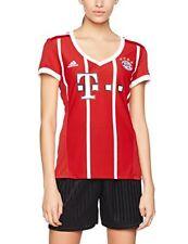 Adidas FC Bayern München Femmes Maillot (domicile) 17/18 S