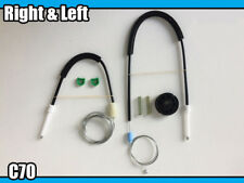 VOLVO C70 CABRIOLET COUPE Window Regulator Repair Kit Front Left & Right CONVERT