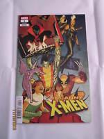 UNCANNY X-MEN #1 VF/NM CLIFF CHIANG 1:25 variant Marvel Comics