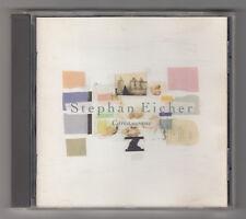 *** Stephan Eicher _ Carcassonne *** Album CD audio - 1993