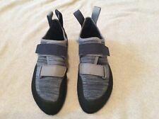 Black Diamond climbing shoes us 9 ladies