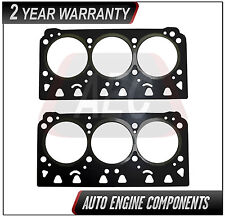95-05 Oldsmobile Pontiac Intrigue Bonneville LSS 3.8 L OHV Head Gasket Set