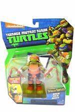 Teenage Mutant Ninja Turtles Kick Mikey Actionfigur
