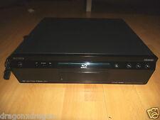 Sony bdp-s5000es haut de gamme Blu-ray-Player, très bien entretenu, 2 ans de garantie
