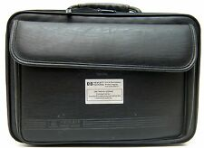 HP Agilent 33120A - 34401A - 53131A - E4418 carrying case borsa pelle original