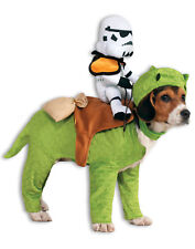 Dog Star Wars Dress Up Dewback Pet Costume One Size