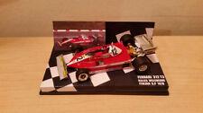 Quartzo Ferrari Diecast Formula 1 Cars