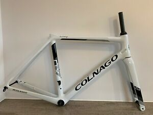 New 2020 Colnago CLX Disc Road Bike Carbon Frameset size 52s (55cm)