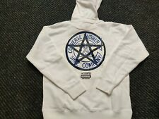 Converse x Neighborhood Hoodie Pullover - White - 10018148-A02 Size M