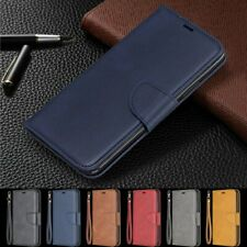 For Nokia 1.3 2.3 5.3 7.6 4.2 7.1 6 5 Magnetic Flip PU Leather Wallet Cover Case