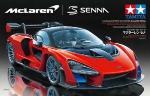 Tamiya 24355 - 1/24 Mclaren Senna - New