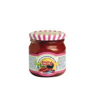 Salsa di Pomodori secchi 420gr Menu senza lattosio