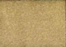 Schulte Antik-Art-Mohair langhaar sparse Farbe: teefarben 25 x 47 cm
