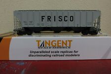 Tangent Scale Models Frisco PS-2 4427 High Side Covered Hopper HO 21018 SLSF