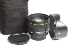 Sigma 50 mm F1.4 DG HSM Lens Objektiv für Nikon