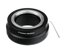 Adjustable M42 42mm Screw Mount Lens to Canon EOS R RP Mirrorless Camera Adapter