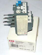 1SAZ211201R1021 Relais de surcharge Thermique ABB TA25 NO/NF 0,63 → 1A