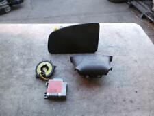 MAZDA 626 AIRBAG ASSEMBLY HATCH, DUAL AIRBAG TYPE, GF, 08/97-02/99