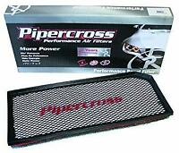 AUDI, VW, SKODA, SEAT PIPERCROSS PERFORMANCE AIR FILTER - 2.0L - NEW PP1624