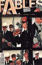 FABLES # 23<>DC VERTIGO COMICS<>2004<>fine