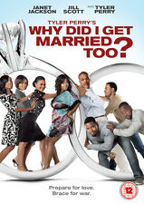 WHY DID I GET MARRIED TOO (DVD) (New)