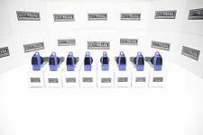 Porsche Cayenne Ignition Coil Packs 2003-2006 Set of 8 S 4.5L TURBO 3.2L V8 V6