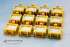 12 HEPA Filter für IRobot Roomba 760 / 770 / 780