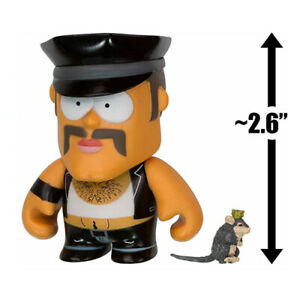 "South Park - Series 1 - Mr. Slave 3 "" Mini Vinyl Figurine Kidrobot"