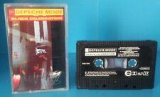 Depeche Mode Black Celebration CASSETTE AUDIO TAPE (UK Version C STUMM 26) RARE