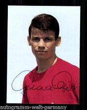 Gerhard Elfert  Bor. Mönchengladbach Eikon SB 1966  Orig. Sign + A 64792