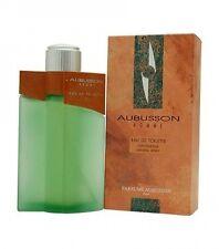 Aubusson Homme by Ambusson For Men 3.4oz Eau de Toilette Spray New In Box