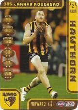 2018 Teamcoach Common (185) Jarryd ROUGHEAD Hawthorn