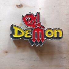 1971 Dodge Demon With Pitchfork For Front Fender Emblem MOPAR Hemi 340 Dart RT