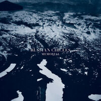 Russian Circles – Memorial LP * Reissue / black vinyl * Postrock * NEW