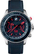 Ice-Watch BMW Motorsport Blue Dial Mens Chronograph 48 mm Watch BM.CH.BRD.B.L.14