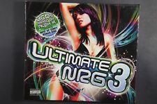Alex K – Ultimate NRG 3 - Central Station   -  (Box C374)