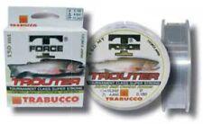 Filo da pesca - TRABUCCO TROUTER 150mt 0,20