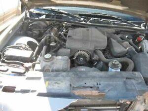 Starter Motor Thru 10/20/08 Fits 05-09 CROWN VICTORIA 109522