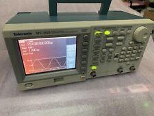 Tektronix AFG3021B Arbitrary / Function Generator 250MS/s 25MHz Single Channel