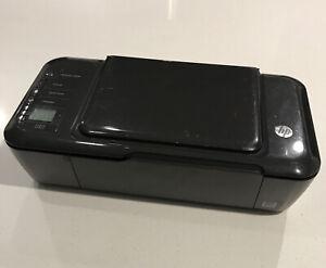 HP DeskJet 3000 Standard Inkjet Printer