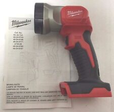 Milwaukee 2735-20 New  M18  Cordless  LED  Flashlight  (Tool-Only)