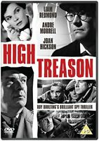 High Treason [DVD][Region 2]