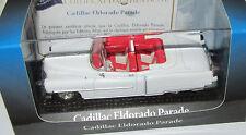 Cadillac Eldorado véhicule de parade 1953 - Atlas/Norev 1/43
